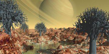 Árboles y vida vegetal alienígena podrían ser detectados con este nuevo dispositivo