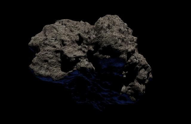 Un experto ha descartado que se haya tratado de un meteorito. ¿Entonces qué es?