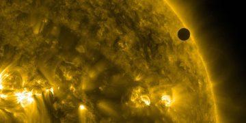 Asteroide raro es visto orbitando el Sol más cerca que Venus