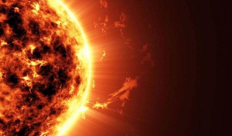 Astrónomos detectan una llamarada 10 mil millones de veces más intensa que las del Sol