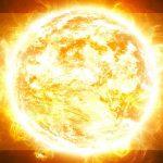 China está construyendo una central de energía solar en el espacio
