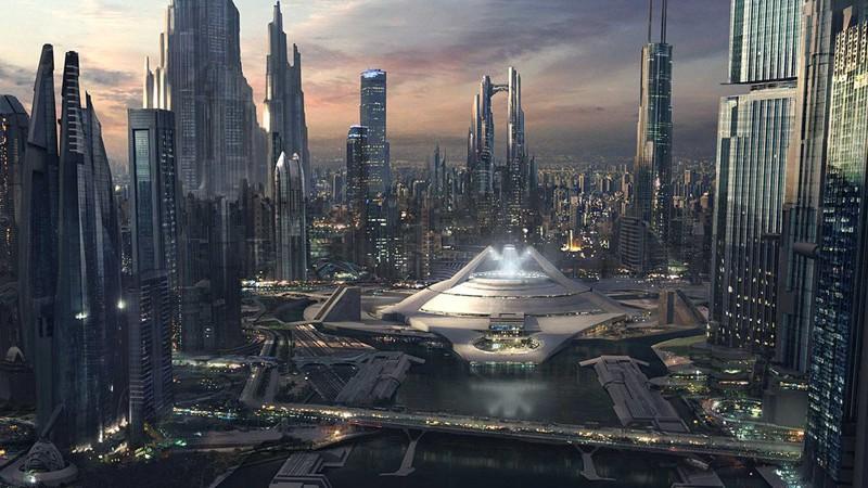 La Tierra y la galaxia entera pudo ser habitada por muchas civilizaciones en el pasado
