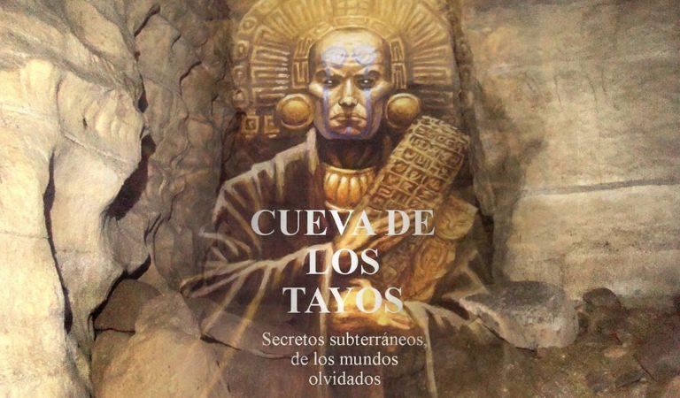 Cueva de los Tayos y el enigma que podría reescribir la historia de la humanidad (Conferencia)