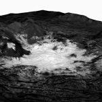 Descubren que Ceres, el planeta enano, tuvo agua durante millones de años