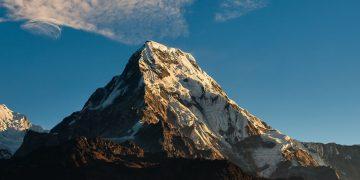 Dos tercios de los glaciares del Himalaya podrían desaparecer a fines de este siglo