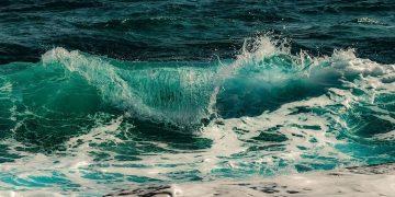 El color de los océanos cambiará pronto debido al cambio climático