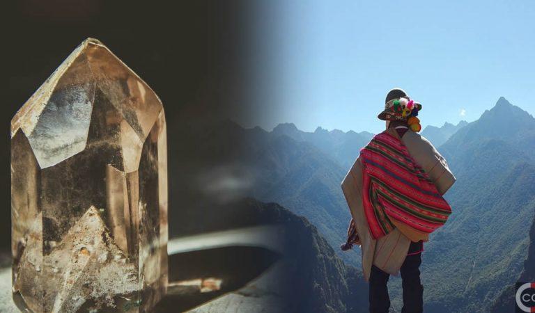 El Cristal de Cuarzo y su poder eléctrico y místico, según el chamanismo