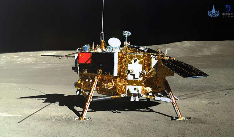El lado oculto de la Luna es más frío de lo que pensábamos