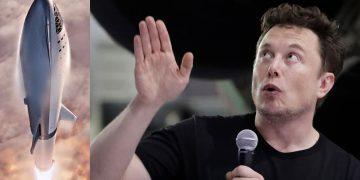 Elon Musk quiere ir a la Luna «lo más rápido posible»