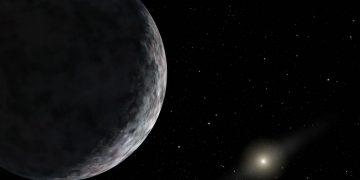 FarFarOut: Hallan el objeto más distante en el Sistema Solar, 140 veces más lejos que la Tierra del Sol