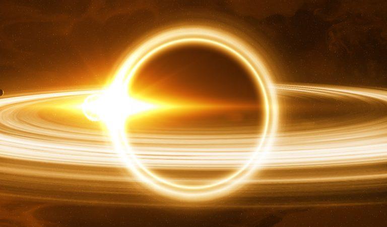 Físicos simulan un agujero negro en su laboratorio