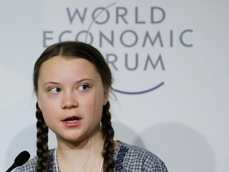 Greta Thunberg puso en aprietos a diversos líderes mundiales durante el Foro Económico Mundial. Su mensaje fue claro y directo en protesta contra el cambio climático y el mal actuar de los gobiernos.