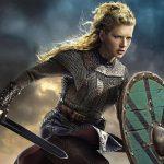 Guerrero vikingo hallado en el siglo XIX era realmente una mujer, demuestran científicos