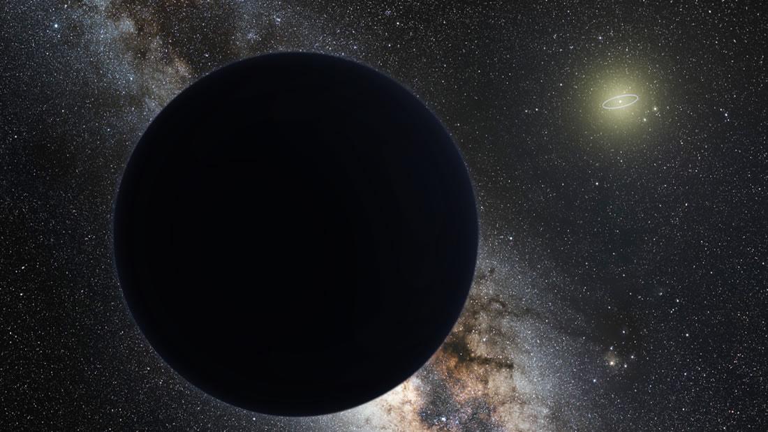 Hallan nueva evidencia del Planeta Nueve y podría estar escondido en este lugar