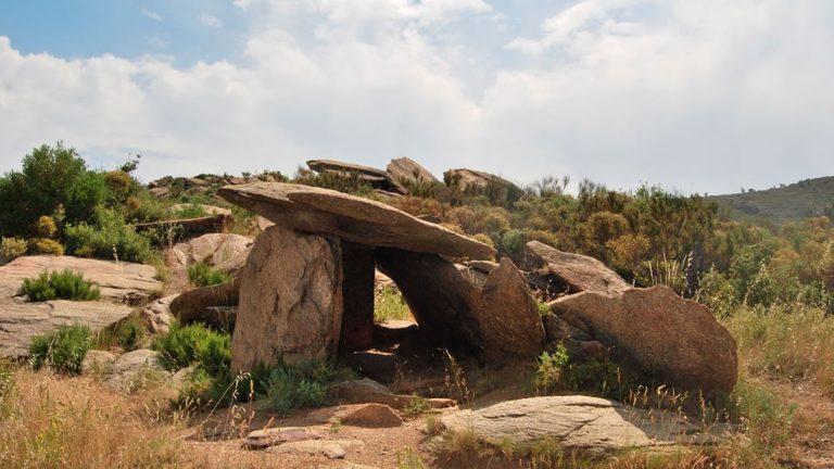 ¿Han resuelto el misterio de Stonehenge? Inspirado en prehistóricos megalitos europeos