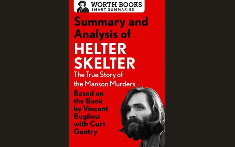 Charles Manson «Secretos Subterráneos tras Helter Skelter»