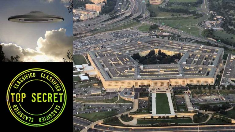 Investigación OVNI del Pentágono: 2 militares clave e ingeniería inversa
