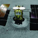La nave Hayabusa 2 aterrizará en el asteroide Ryugu hoy (Míralo en vivo aquí)