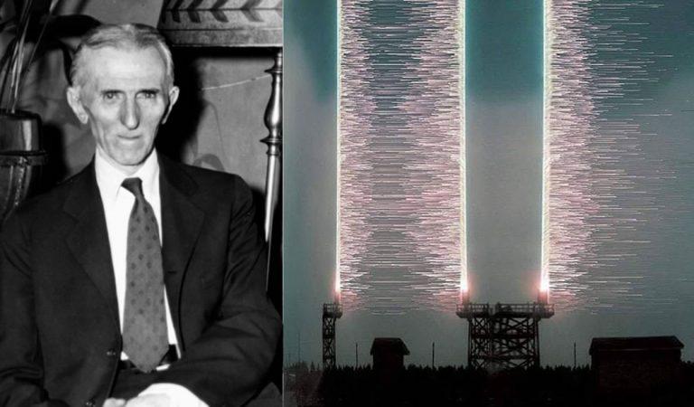 La Torre Tesla: Sueños y frustraciones de un inventor