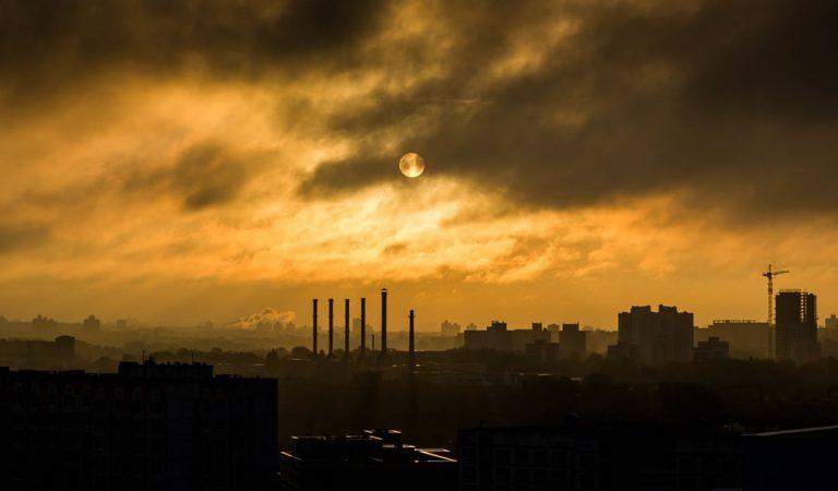 Las nubes podrían desaparecer si los niveles de dióxido de carbono se siguen elevando