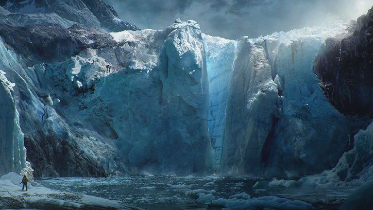 ¿Control del clima en la Antártida? Camp Sky-Hi, el proyecto financiado por EE.UU.