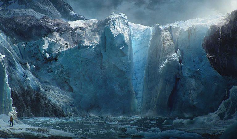 ¿Manipulación del clima en la Antártida? Camp Sky-Hi, el proyecto financiado por EE.UU.