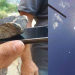 Cae un meteorito en Cuba causando una gran explosión en la ciudad y temor en los residentes