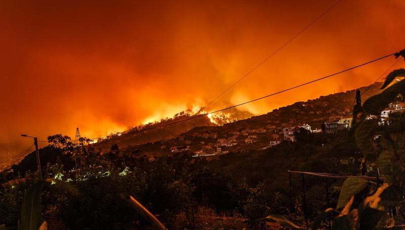 Científicos obtienen un 99.9999 de seguridad que los humanos causamos el cambio climático