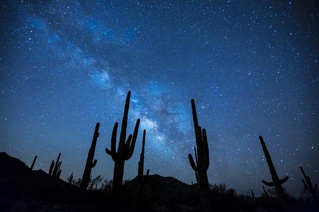 Un grupo de astrofísicos han descubierto que el plano galáctico de la Vía Láctea no es una línea recta; en cambio, se parece un poco más a una 'S' alargada