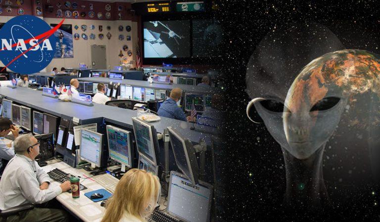 NASA lanza un equipo de expertos dedicados exclusivamente a buscar alienígenas