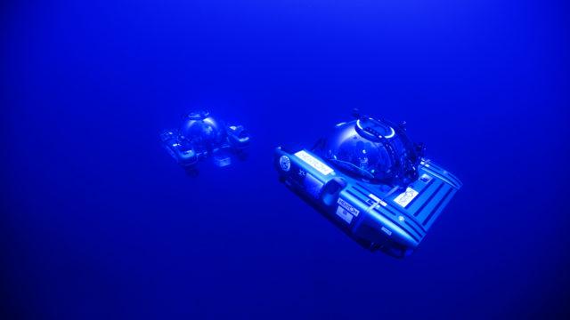 Se enviarán diversos sumergibles hasta 3 kilómetros de profundidad en el Océano Índico