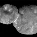 New Horizons obtiene las vistas más nítidas de Ultima Thule