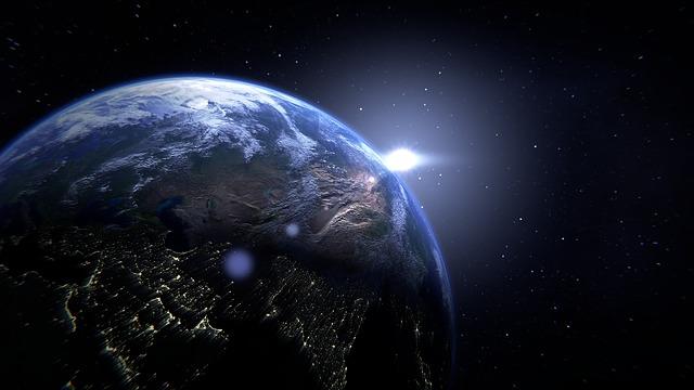 Misteriosas «explosiones de luz» han sido detectadas en la atmósfera y los científicos no saben qué las está causando
