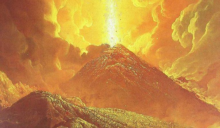 Hallan montañas más grandes que el Everest y llanuras bajo la corteza terrestre a 600 kilómetros de profundidad