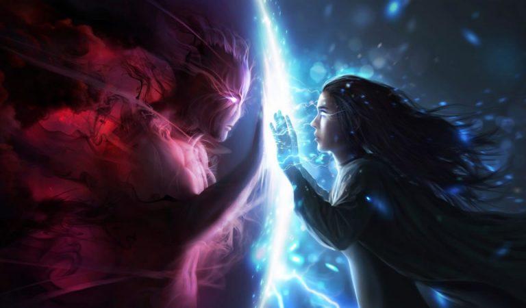 Quinta Dimensión: el concepto místico y los síntomas del cambio de energía