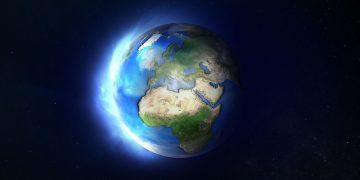 Satélite ruso detecta explosiones de luz inexplicables en la atmósfera