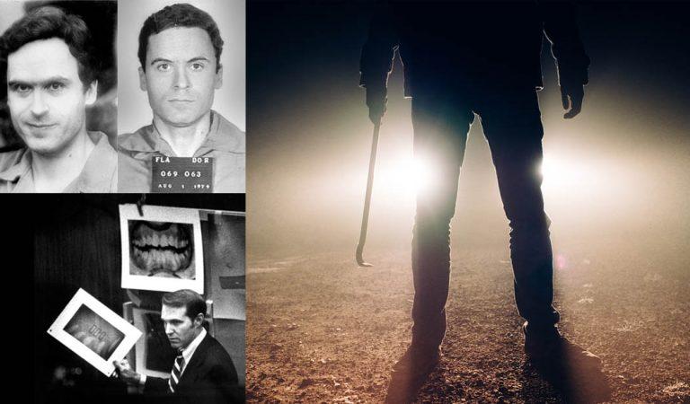 Ted Bundy, el asesino en serie y su «entidad» destructiva
