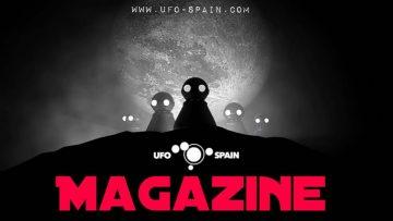 UFO Spain Magazine