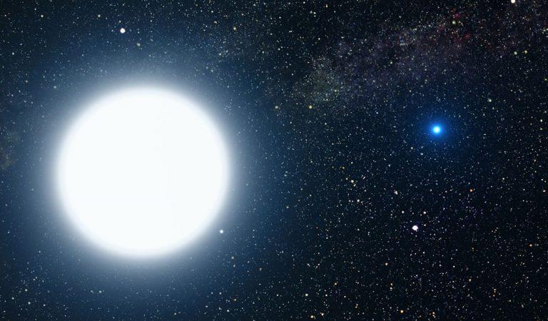Un asteroide de 5 kilómetros bloqueará la estrella más brillante del cielo mañana