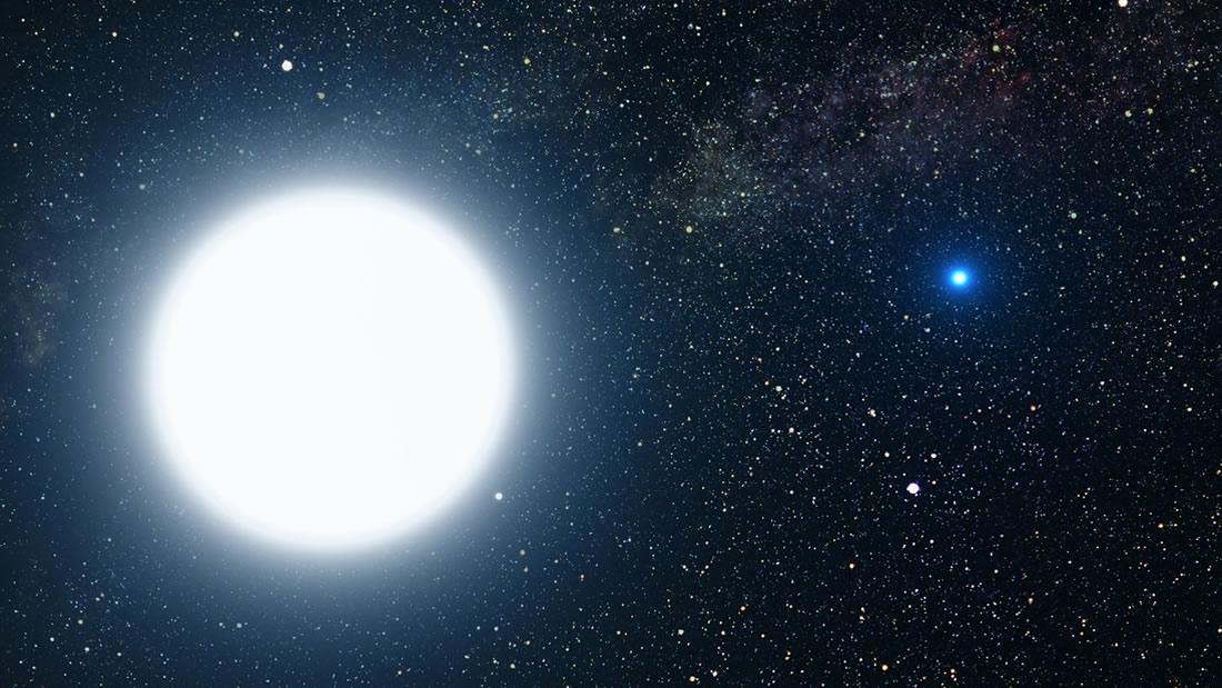 Un asteroide bloqueará la estrella más brillante del cielo mañana
