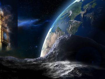 Un asteroide del tamaño del Big Ben se acercará a la Tierra hoy