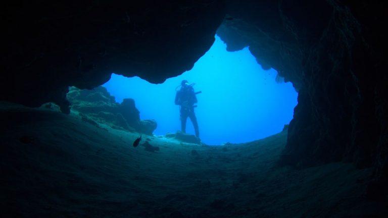 Una de las partes más remotas del océano tiene un origen que nunca antes hemos visto