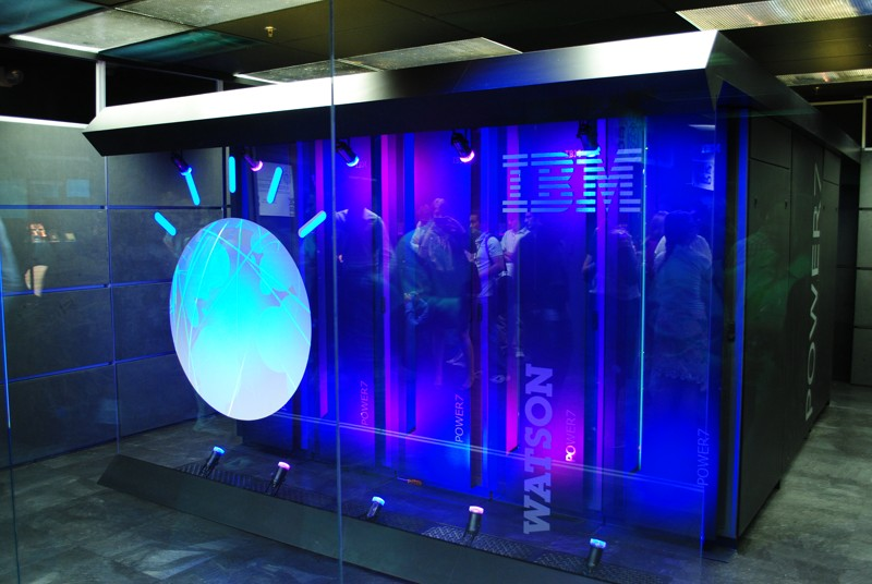 Los científicos lograron restaurar una computadora cuántica pública de IBM a un estado en el que se encontraba un momento antes