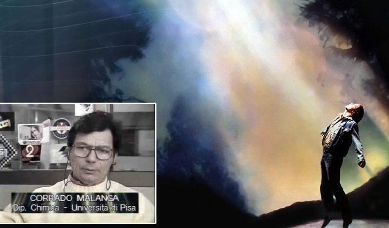 Abducción extraterrestre: la impresionante investigación científica de Corrado Malanga