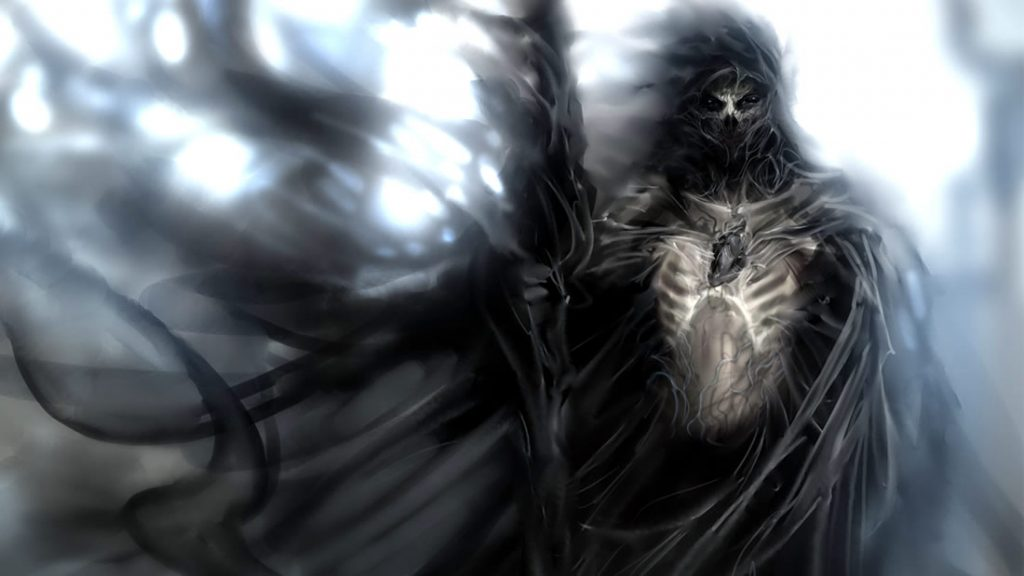 Os Chitauri usam os humanos como escravos sem que eles percebam, alimentando-se de sua energia