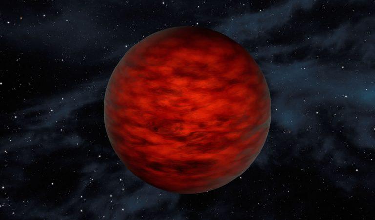Billones de planetas errantes no detectados podrían estar destruyéndose en nuestra galaxia