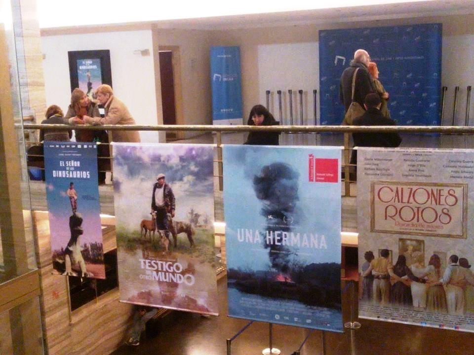 «Testigo de Otro Mundo» llegó a los cines argentinos, en 2018
