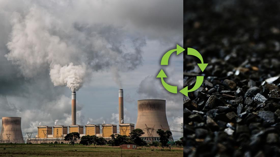 Científicos logran que el CO2 atmosférico se convierta en carbón nuevamente