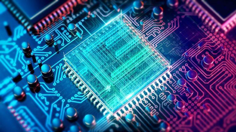 Científicos rusos usan una computadora cuántica para retroceder el tiempo