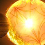 Confirman el primer exoplaneta descubierto hace 10 años por Kepler